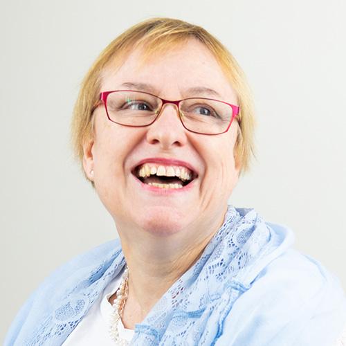 Ingrid Leyman